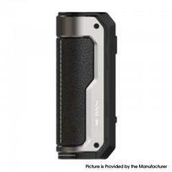 Authentic SMOKTech SMOK Fortis 80W VW Box Mod - Silver, VW 5~80W, 1 x 18650 / 21700