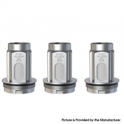 Authentic SMOKTech SMOK TFV18 Mini Tank Replacement Meshed Coil - 0.2ohm (3 PCS)