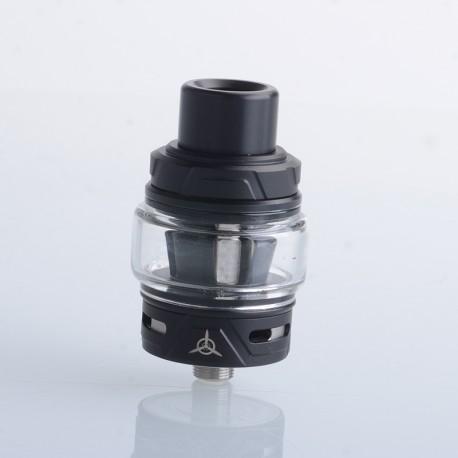 Authentic OBS Engine S Sub Ohm Tank Clearomizer Vape Atomizer - Black, 6.0ml, 0.4ohm / 0.2ohm, 25.5mm Diameter