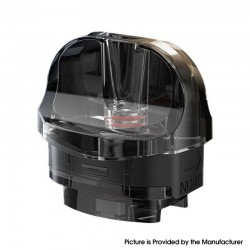 Original SMOKTech SMOK Nord 50W Pod System Replacement RPM Empty Pod Cartridge for RPM Series Coil -4.0ml (3 PCS)