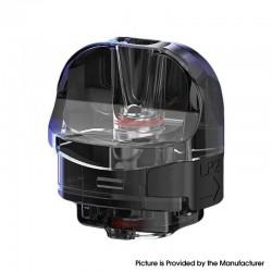 Original SMOKTech SMOK Nord 50W Pod System Replacement LP2 Empty Pod Cartridge for LP2 Series Coil -4.0ml (3 PCS)