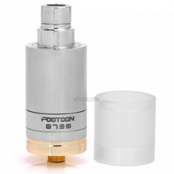 Generous Pilot Vape Vip Stainless Steel E Cig Drip Tip Mouthpiece For 510 Rda Rba Mechanical Rebuildable Atomizer Dripping Atomizer Electronic Cigarettes Electronic Cigarette Accessories