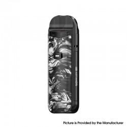 Authentic SMOK Nord 50W Pod System Vape Kit - Regular Version-Fluid Black Grey, 1800mAh, 5~50W, 4.0 / 4.5ml, 0.23 / 0.6ohm
