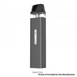 Authentic Vaporesso XROS Mini Pod System Vape Kit - Space Grey, 1000mAh, 2.0ml, 1.2ohm