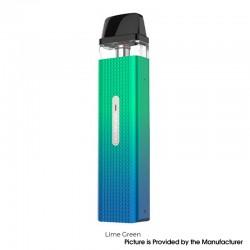 Authentic Vaporesso XROS Mini Pod System Vape Kit - Lime Green, 1000mAh, 2.0ml, 1.2ohm