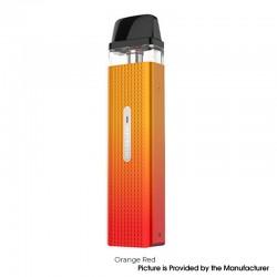 Authentic Vaporesso XROS Mini Pod System Vape Kit - Orange Red, 1000mAh, 2.0ml, 1.2ohm