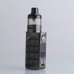 Authentic Vaporesso LUXE 80 Pod System Vape Mod Kit - Gorilla, 2500mAh, 5~80W, 5.0ml, 0.2ohm / 0.3ohm Mesh Coil