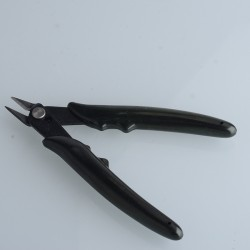 Authentic UD Youde Diagonal Pliers V2 for Coil Building - Black