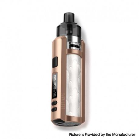 Authentic Lost Vape Ursa Mini 30W Pod System Vape Mod Kit - Mist Rose, VW 5~30W, 1200mAh, 3.0ml, 0.4ohm / 1.0ohm