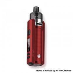 Authentic Lost Vape Ursa Mini 30W Pod System Vape Mod Kit - Phantom Red, VW 5~30W, 1200mAh, 3.0ml, 0.4ohm / 1.0ohm