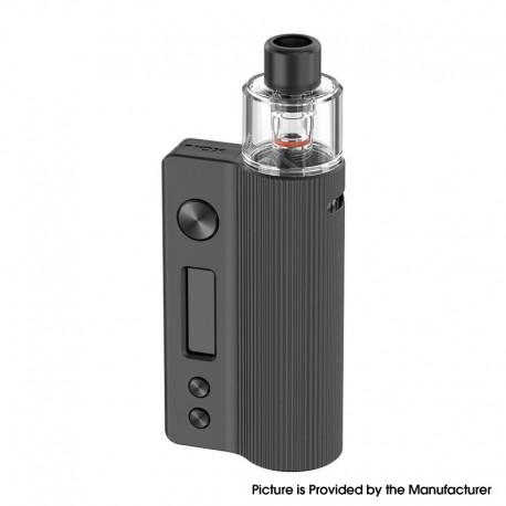 Authentic Vandy Vape Nox 60W Pod System Vape Kit - Carbon Black, VW 5~60W, 1600mAh, 3.0ml / 4.5ml