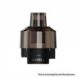 Original Uwell Aeglos H2 Replacement Empty Pod Cartridge - 4.5ml