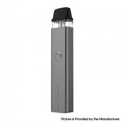 Authentic Vaporesso XROS 2 16W Pod System Vape Starter Kit - Space Grey, 1000mAh, 2.0ml, 0.8ohm / 1.2ohm