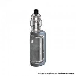 Authentic GeekVape M100 Aegis Mini 2 Box Mod + Z Nano 2 Tank Starter Kit - Silver, 2500mAh, 3.5ml / 2.0ml, 0.2 / 0.6ohm