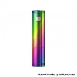 Authentic Digiflavor S G MTL Tube Mod - Rainbow, 1 x 18350 / 18650