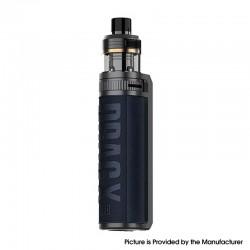 Authentic Voopoo Drag X Pro 100W Pod Mod Kit - Sapphire Bule, 1 x 18650 / 21700, VW 5~100W, 5.5ml, 0.15ohm / 0.2ohm