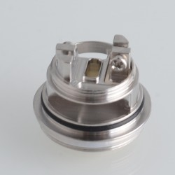 Authentic Vapefly Kriemhild II Replacement RBA Coil for Vapefly Brunhilde SBS Kit / Kriemhild II Sub Ohm Tank - Silver (1 PC)