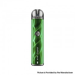 Authentic FreeMax Onnix 2 15W Pod System Vape Starter Kit - Green, 900mAh, 2.0ml ,0.8ohm / 1.0ohm