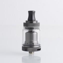 Authentic MECHLYFE x Fallout Vape XRP RTA Basic Kit - Gun Metal, 3.5ml, 24mm Diameter, MTL Edition