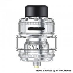 Authentic Vandy Vape Kylin M Pro RTA Rebuildable Tank Vape Atomizer - SS, 6.0ml / 8.0ml, 24.22mm Diameter