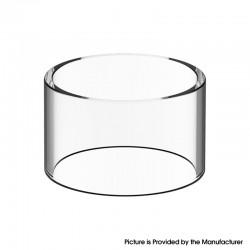 Authentic Vandy Vape Kylin M Pro RTA Replacement Straight Glass Tank Tube - 6ml (1 PC)