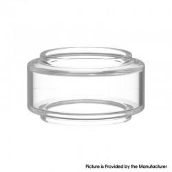 Authentic Vandy Vape Kylin M Pro RTA Replacement Bubble Glass Tank Tube - 8ml (1 PC)