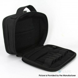 Original YouDe UD Double Deck Vapor Pocket for DIY RBA / RDA / RTA - Nylon