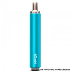 Authentic YIHI SXmini MK Pro Air Pod System Vape Starter Kit - Blue, 700mAh, 2ml
