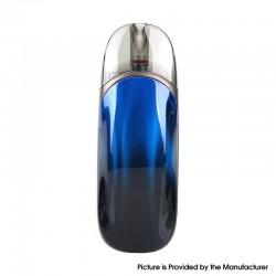 Authentic Vaporesso Zero 2 Pod System Vape Starter Kit - Black Blue, 800mAh, 3.0ml, 1.0ohm / 1.3ohm