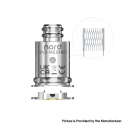 Original SMOKTech SMOK Nord Pro Replacement 0.6ohm Meshed Coil
