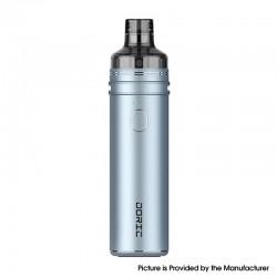 Authentic Voopoo Doric 60 Pod System Vape Starter Kit - Ice Blue, 2500mAh, 4.5ml, 0.2ohm / 0.3ohm
