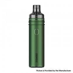 Authentic Voopoo Doric 60 Pod System Vape Starter Kit - Olive Green, 2500mAh, 4.5ml, 0.2ohm / 0.3ohm