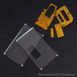 Billet Box BB Box Clone Replacement 4-in-1 Inner Set + Front / Back Plate