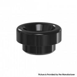 Authentic Damn Vape Nitrous RDA Replacement Wide Bore 810 Drip Tip - Black