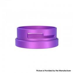 Authentic Damn Vape Nitrous RDA Replacement Beauty Ring - Purple