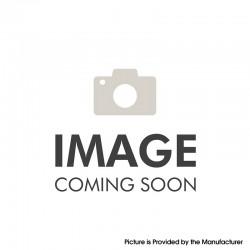Authentic Vapelustion Hannya Nano Pro Replacement Pod Cartridge - Black, 2ml (2 PCS)