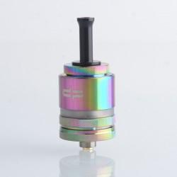 Authentic Digiflavor Siren MTL RTA V4 Rebuildable Tank Vape Atomizer - Rainbow, 2.0ml, 22mm Diameter