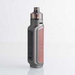 Authentic Uwell Aeglos P1 80W Pod System Vape Mod Kit - Reddish Brown, VW 5~80W, 1 x 18650, 4.0ml, 0.2ohm / 0.6ohm
