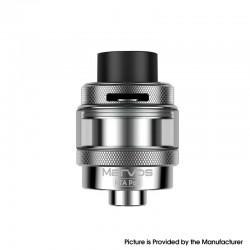 Authentic FreeMax Marvos RTA Pod Cartridge - Silver, 3.5ml, 27mm Diameter
