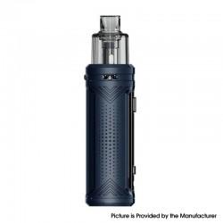 Authentic FreeMax Marvos 80W VW Pod Vape Mod Kit - Blue, 5~80W, 1 x 18650, 4.5ml, 0.15ohm / 0.25ohm