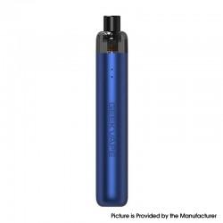 Authentic GeekVape Wenax S-C Pod System Vape Starter Kit - Blue, 1100mAh, 2.0ml, 0.6ohm / 1.2ohm