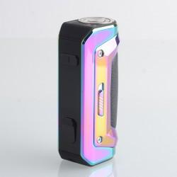 Authentic Geekvape S100 Aegis Solo 2 100W Vape Box Mod - Rainbow, 1 x 18650