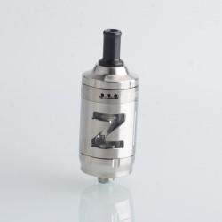 Authentic GeekVape Z MTL Sub ohm Tank Vape Atomizer - SS, 2ml, 0.8ohm / 1.2ohm, 22.4mnm Diameter