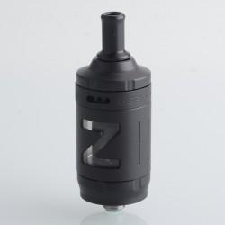 Authentic GeekVape Z MTL Sub ohm Tank Vape Atomizer - Black, 2ml, 0.8ohm / 1.2ohm, 22.4mnm Diameter