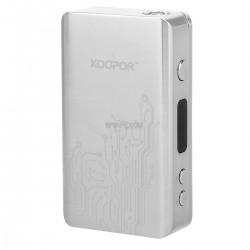 Silver Koopor Plus 200W
