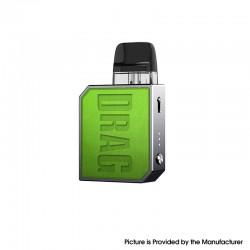 Authentic Voopoo Drag Nano 2 Pod System Vape Stater Kit - Tea Green, 800mAh, 2ml, 0.8ohm / 1.2ohm