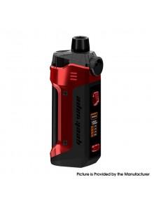 Authentic GeekVape B100 Boost Pro Max 100W Pod System Vape Mod Kit - Devel Red, 5~100W, 1 x 21700, 6ml, 0.2ohm / 0.4ohm