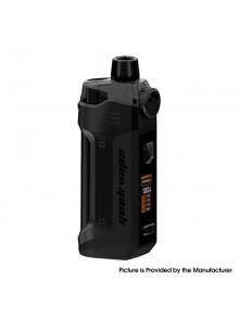 Authentic GeekVape B100 Boost Pro Max 100W Pod System Vape Mod Kit - Space Black, 5~100W, 1 x 21700, 6ml, 0.2ohm / 0.4ohm