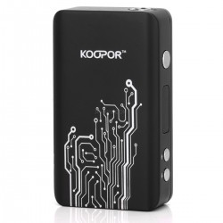 Black Koopor Plus 200W