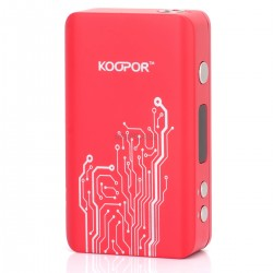 Red Koopor Plus 200W